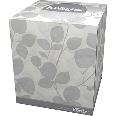 Kleenex Boutique Facial Tissue, 2-Ply