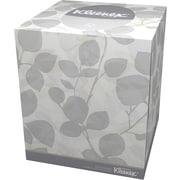 Kleenex Boutique Facial Tissue, 2-Ply