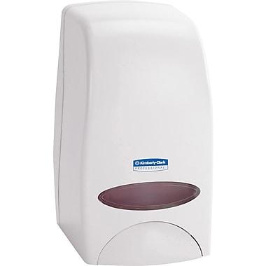 Kimberly-Clark Cassette Skin Care Dispenser, White (92144)