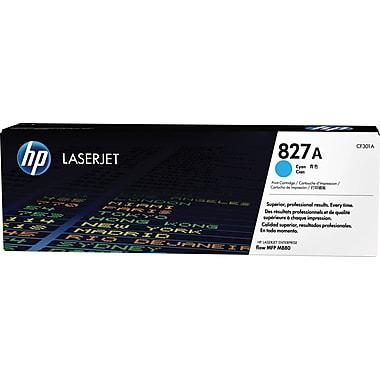 HP 827A Cyan Toner Cartridge (CF301A)