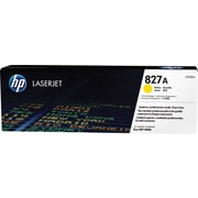 HP 827A Yellow Toner Cartridge (CF302A)