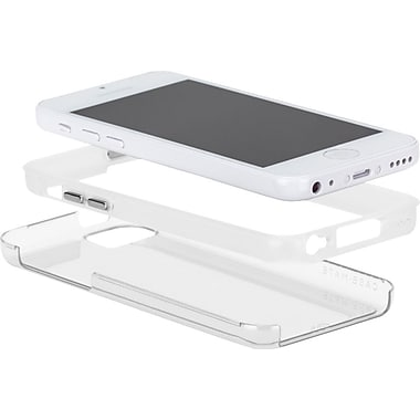 Case-Mate Tough Naked iPhone 5C Case, Clear