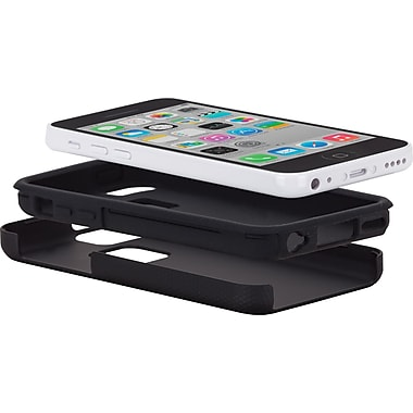 Case-Mate Tough iPhone 5C Case Case, Black
