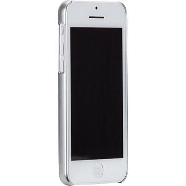 Case-Mate Glimmer iPhone 5C Case, Silver