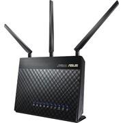 ASUS® - Routeur Gigabit sans fil AC1900 bibande RT-AC68U