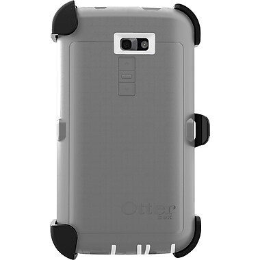 OtterBox® Defender Series™ LG G2 Case, White/Grey, 7733933