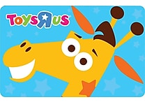 Toys R Us Gift Card $50