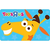 $50 Toys R Us Gift Card