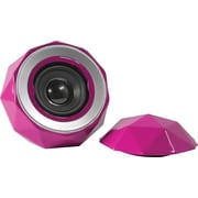 Powerball Bluetooth Speaker, Pink