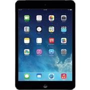 Apple iPad mini with WiFi + Cellular (Verizon Wireless) 16GB, Space Gray