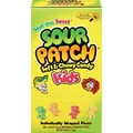 Sour Patch Kid, Changemaker, Individually Wrapped, 240 Pieces/BX