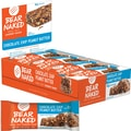 Bear Naked Chocolate Chip Peanut Butter Energy Bar 2 oz. bar, 8 Bars/Box, 2 Boxes/Bundle
