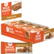 Bear Naked Peanut Butter Energy Bar 2 oz. bar, 8 Bars/Box, 2 Boxes/Bundle