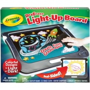Crayola® Dry Erase Light Up Board