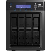 WD My Cloud™ Diskless EX4