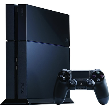 Sony PlayStation 4 Gaming Console, 500GB