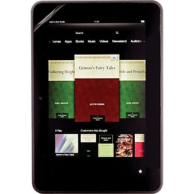 M-Edge Screen Protector for Kindle Fire HD, 7 in