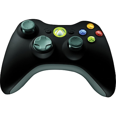 Microsoft Xbox 360 Wireless Controllers