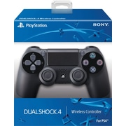 PlayStaion 4 DualShock 4 Controller, Black