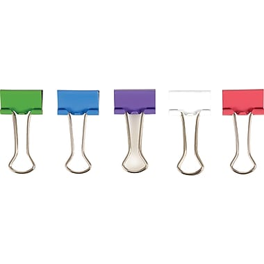 Staples® Binder Clip Small 25 PK