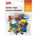Staples® Binder Clip Small 25 PK - Core