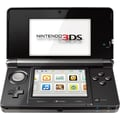 Nintendo 3DS, Cosmo Black