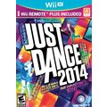 Just Dance 2014, Wii