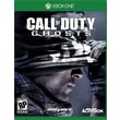 Blizzard Inc. Call of Duty Ghosts, XBox One