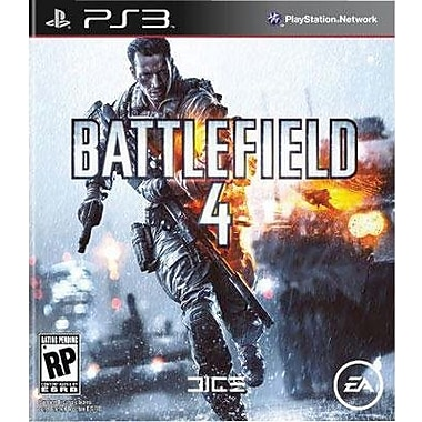 Battlefield 4, PlayStation 3
