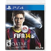 Electronic Arts FIFA 14 PS4 Game