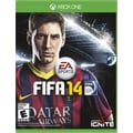 FIFA Soccer 14, XBox One