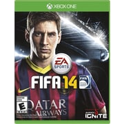 FIFA Soccer 14, XBox One
