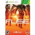 Fuse, Xbox 360