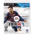 FIFA Soccer 14, PlayStation 3