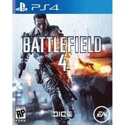 Battlefield 4, PlayStation 4