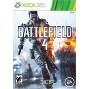 Electronic Arts 73229 Battlefield 4 Xbox 360 Game