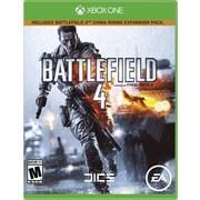Battlefield 4, XBox One