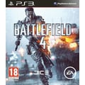 Battlefield 4 Limited Edition, PlayStation 3
