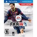 FIFA Soccer 14, PlayStation Vita