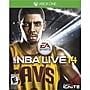 NBA Live 14, XBox One