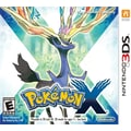 Pokemon X, Nintendo 3DS