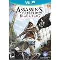 Assassins Creed  IV Black Flag, Nintendo Wii U