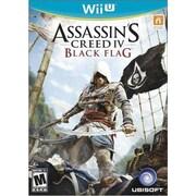 Assassins Creed  IV Black Flag, Nintendo Wii U