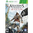 Assassins Creed  IV Black Flag, Xbox 360