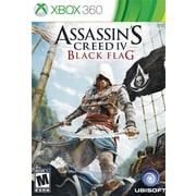 Assassins Creed  IV Black Flag, Xbox 360