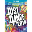 Just Dance 2014, Nintendo Wii U