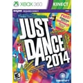 Just Dance 2014, Xbox 360