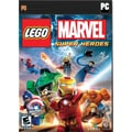 Warner Bros. LEGO Marvel Super Heroes, PC