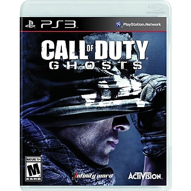 Activision Call of Duty PS3 Game