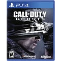 Call of Duty Ghosts, PlayStation 4